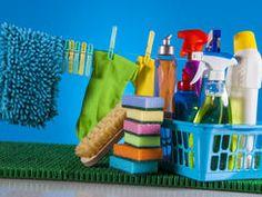 Jak vyčistit zašlé spáry v koupelně