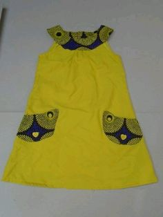 Really like african fashion African Dresses For Kids, African Children, Latest African Fashion Dresses, African Print Dresses, African Print Fashion, Africa Fashion, African Women, African Attire, African Wear