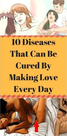 Making love on a regular basis has so many different physical and mental health advantages. To illustrate, it was found that it can better the digestion, enhance the circulation, improve the cardio…
