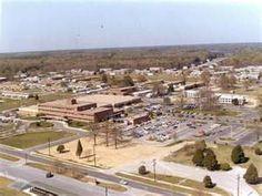 Fort Eustis, Virginia