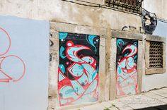 street art (Porto, Portugal) (3)