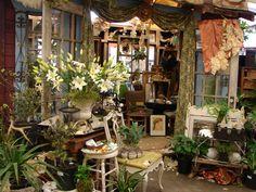 Home & Garden Show at Monticello