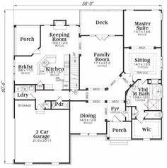 Master Sitting Room/WIC/Media Room/Loft