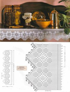0_bdcee_70501606_orig (1184×1541) Crochet Dollies, Crochet Lace Edging, Crochet Motifs, Granny Square Crochet Pattern, Crochet Borders, Thread Crochet, Crochet Flowers, Crochet Stitches, Crochet Patterns