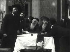 Горе Сарры - 1913. Немая российская драма