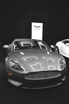 Aston Martins cost an arm, a leg, and your head.