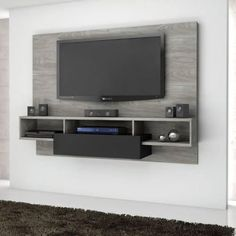 TV Wall Mount Ideas For Living Room Awesome Place Of Television Nihe And Chic Designs Modern Decorating
