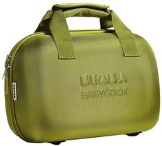 #beabababycook #beabababycookbag #green #kids $31.99  http://stores.ebay.com/NYC-Fitness-Family-and-Finds