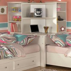 bedroom boy s bedrooms corner twin beds two twin beds twin bed ideas l