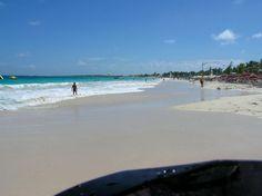 St. Maarten 2004 - Orient Beach