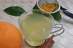 Tisana arancia e cannella|I pasticci di mamma Alex