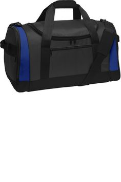 86733f945a8e Port Authority Voyager Sports Duffel. BG800