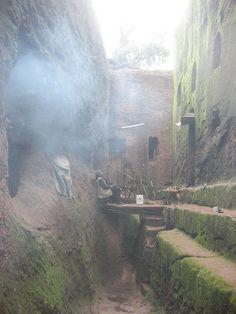 back to Ethiopia to see Lalibela