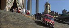 the italian job 1969 -