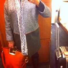 a Helene Berman coat & a Missoni scarf for travelling to Basel Missoni Scarf, Basel, What I Wore, Travelling, Stylish, Coat, Blog, How To Wear, Fashion Tips