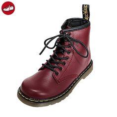 "Dr. Martens ""Brooklee"" Kids Boot (cherry red) (EU27/UK9) (*Partner-Link)"