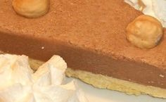 "CROSTATA CAKE ""KINDER"" - Archivi - Cookaround forum"