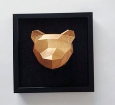 Forest Animals by TridimensionalArt on Etsy