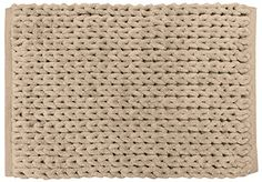 Park B. Smith Chenille Knit Cotton Bath Rug, 24 by 40-Inch, Linen Park B. Smith http://www.amazon.com/dp/B00PJZEM3W/ref=cm_sw_r_pi_dp_QBivwb1DJTFHT