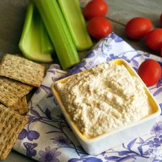 Easy vegan cashew cheese recipe.  And it's actually Paleo as well.