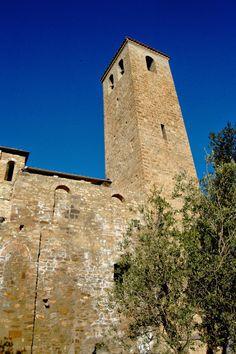 Ventimiglia (IM), Chiesa di San Michele Arcangelo, X-XI-XII sec.