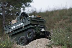 The international land robot trials, M-ELROB, is taking place in Switzerland this year from 24 to 28 September for the first time; the host town is Thun. As a technology partner of the Swiss Armed Forces and other international customers, RUAG will be attending the event with the ARTOR (Autonomous Rough-Terrain Outdoor Robot) and the Technology demonstrator based on an EAGLE 4x4 featuring the RUAG Vehicle Robotic Kit presented in partnership with specialists from universities and industry.