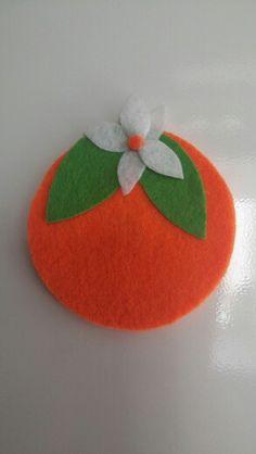 Portakal cicegi karnavali Adanada Crafts To Do, Felt Crafts, Mittens, Things To Do, Magnets, Christmas Ornaments, Holiday Decor, Projects, Handmade