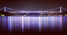 Fatih Sultan Mehmed köprüsü /İstanbul