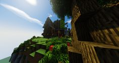 Not in all the Creative servers! Just in Lumia! Screenshot taken by the player: SeanBreen97