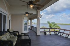 Relax as the Sunsets on the deck of your won private Villa. For Sale as your own home, vacation home or investment property in Texas.