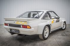 https://plus.google.com/+JohnPruittMotorCompanyMurrayville  Opel Manta 400