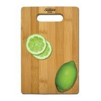 Let/'s Avocuddle Avocado Rectangular Wooden Chopping Board Funny Valentines Day