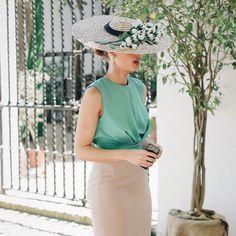 #invitadascherubina Vestido Amérigo ya en la web ❤️