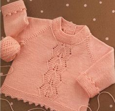 """Lindo.... adorei!!! [   """"Pretty baby clothes - maomao - I heart action"""",   """"Bebê Liang Yi - maomao - I mover seus pés"""",   """"images attach c 7 96 118"""",   """"maomao - old style little pullover with central lace panel"""",   """"一组好漂亮的小衣衣 - maomao - 我随心动 The patterns are in English on this Chinese site"""",   """"A beautiful little Yiyi - maomao - I move your feet"""",   """"Love the simple stitch in the middle. But too much going on on the edges."""",   """"Lacey pattern down the front"""",   """"Free patterns including this…"""