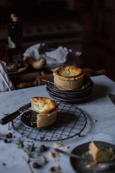 petite crème tart   Flickr - Photo Sharing!