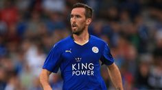 Christian Fuchs - Austria.  The Leicester Left Back is currently the highest capped player of the present squad. Has been part of two great stories of the year, Austria Euro Qualification and Premier League Title run, not a coincidence he's a part of both.