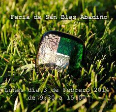 #San Blas en #Abadiño el lunes 3 de febrero. #feriaartesania  #daviniadediego