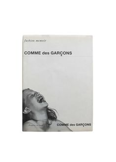 966b215179f08 Comme Des Garcons (Fashion Memoir) By France Grand Publisher   Thames    Hudson Ltd