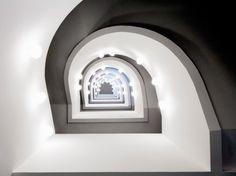 Ohla Hotel, Barcelona  Hot List 2012 - Condé Nast Traveler check out http://arresteddevelopment.net if you love the show!