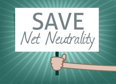 Join Today's Internet-Wide Day of Action to Save Net Neutrality