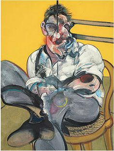 Painter Francis Bacon's triptych breaks record at art auction ...