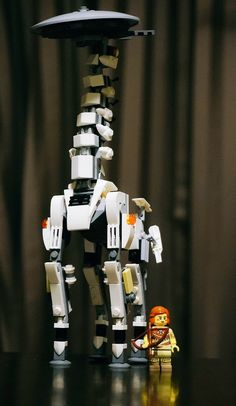 Hideo Kojima Shows Off Special Horizon: Zero Dawn LEGO Set #Playstation4 #PS4 #Sony #videogames #playstation #gamer #games #gaming