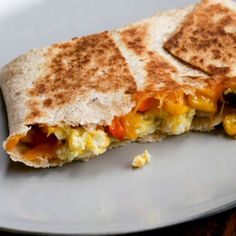 Breakfast Veggie Pocket Recipe by Tasty