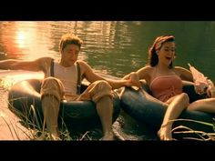 Katy Perry - Thinking Of You (Extended Video)  made me want to cry :(  Matt Dallas is so hott though!
