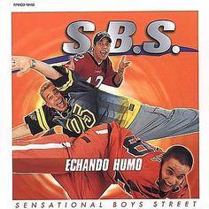 Trovato La Vuelta di S.B.S. con Shazam, ascolta: http://www.shazam.com/discover/track/40384265