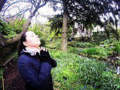 Quando tirei essa foto no Jardim Botânico em Paris agradecia por Deus ter me dado a chance de realizar mais um sonho e poder conhecer um pouco do país e da cultura francesa. Agora nós oramos pelas famílias dos que sofrem com os atentados. Toda vida tem valor. #thankful #pray #peace #paris #France #frança #europa #eurotrip #turistando #ferias #viagem #viaje #viajar #trip #travel