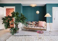 Places & Spaces   Ilse Crawford at Copenhagen Gallery 'The Apartment' - Share Design Inspiration Blog - Home, Interior Design, Architecture, Design Ideas & Design Inspiration Blog