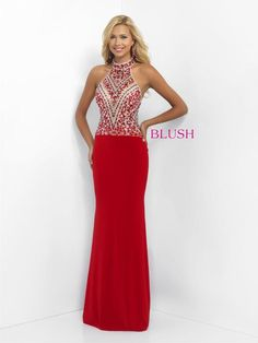 625236025f70d Blush Prom Twilight Prom & Pageant Blush by Alexia 11091 Blush  Collection… Mac Duggal