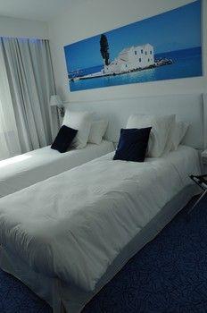 BEST WESTERN Hotel Eurociel, Montpellier, France