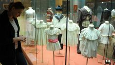 OTMAA Dresses and Alexei's Sailor Suit